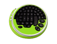 клавиатура Windows