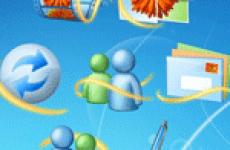 Как скачать Windows Live?