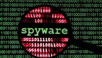вирус spyware