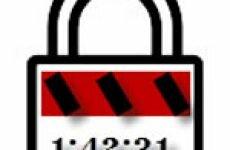 Как установить пароль на браузер firefox