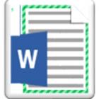 Как сделать рамку в Word документах