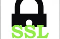 SSL сертификат купить где
