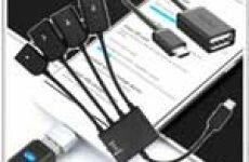 Что такое OTG адаптер и для чего он может пригодиться