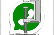Как архивировать чат в WhatsApp и разархивировать