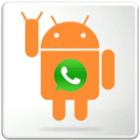 Отключаем автоматическое сохранение файлов в Whatsapp фото, видео, аудио