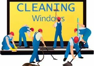 100% способ очистки Windows от мусора!